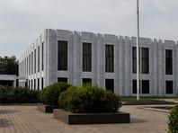"""Посольство России в США усилило меры безопасности в """"День гнева"""""""