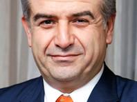 """Бывший топ-менеджер """"Газпрома"""" возглавил правительство Армении"""