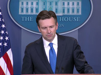 США могут ввести экономические санкции против России из-за ситуации в Сирии