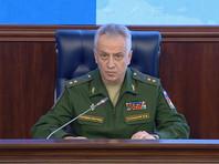Российские военные согласны продлить перемирие в Сирии еще на 72 часа, но требуют усмирить оппозицию