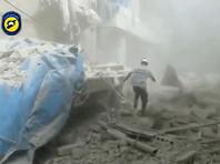 """Пресса сообщила о ликвидации в Сирии главарей """"Джебхат ан-Нусры"""" и """"Джейш аль-Фатх"""""""
