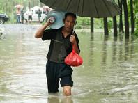 В Северной Корее в результате наводнения погибли не менее 133 человек