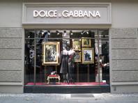 Первая красавица Бурятии засветилась в рекламном проекте Dolce&Gabbana