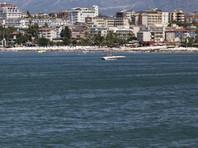 Россиянка оказалась среди пассажиров затонувшего у берегов Анталии прогулочного судна