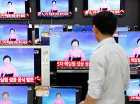 КНДР официально объявила о проведении в пятницу, 9 сентября, очередного ядерного испытания