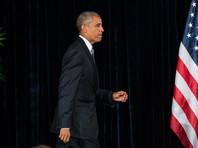 """Обама отменил встречу с президентом Филиппин, назвавшим его """"сукиным сыном"""""""