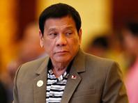 Президент Филиппин призвал американских солдат покинуть страну