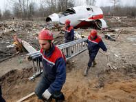 В Польше обнаружили нестыковки в материалах дела о крушении самолета Леха Качиньского