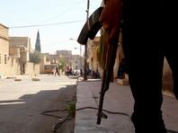 Сирийская армия отразила масштабную атаку боевиков на юго-западе Алеппо