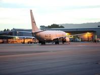 Иран угрожал сбить два американских самолета-разведчика, пролетавших возле границы