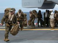 WSJ: Пентагон попросил власти США увеличить контингент в Ираке перед штурмом Мосула