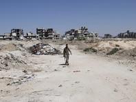 В Сирии введен режим прекращения огня, о котором договорились Россия и США