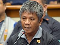 Филиппинский наемный убийца рассказал о сотрудничестве с президентом Дутерте