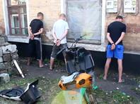 Задержанные в ДНР малолетние подрывники встретились с представителями ООН