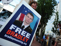 Американский военнослужащий-трансгендер Брэдли Мэннинг обвинил власти США в издевательстве и объявил голодовку
