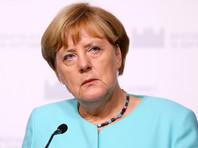 Коалиция Меркель потеряла большинство в парламенте Берлина