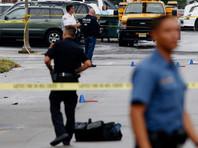 В США при задержании предполагаемого организатора теракта в Нью-Йорке ранены двое полицейских