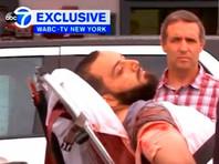 Предполагаемый организатор взрыва в Нью-Йорке Рахами купил компоненты бомбы на eBay