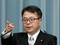 В правительстве Японии появится министр по экономическим отношениям с Россией