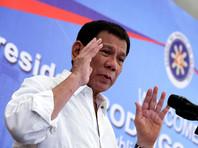 МИД Германии вызвал на ковер посла Филиппин из-за сравнившего себя с Гитлером президента островной республики