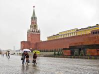Россия заняла 119-е место в рейтинге устойчивого развития, уступив КНДР, Гондурасу и Сирии