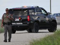 В Техасе девочка открыла огонь в школе, ранив другую ученицу, а потом застрелилась