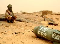 Правозащитники обвинили власти Судана в применении химического оружия