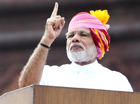Индия присоединится к Парижскому соглашению по климату в день рождения Ганди