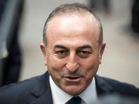 Турция готова сотрудничать с Россией по вопросам перемирия и гуманитарной помощи в Сирии
