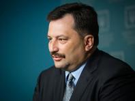 Заместитель главы администрации президента Украины погиб, катаясь на водном мотоцикле