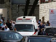 """В Иордании перед зданием суда застрелили журналиста, опубликовавшего """"порочащую Аллаха"""" карикатуру"""