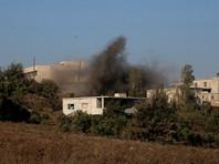 Дания сообщила об участии в авиаударе по сирийским военным в районе города Дейр-эз-Зор