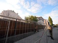 В Киеве и Одессе радикалы блокировали диппредставительства РФ, есть задержанные