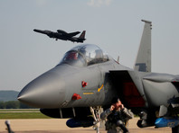 Стратегические бомбардировщики США совершили облет Южной Кореи после ядерных испытаний КНДР