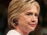 Клинтон представила новые данные о своем здоровье