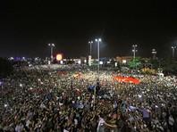 Фридман обсудил с Кылычем попытку госпереворота в Турции в ночь на 16 июля, последовавшие за ним массовые чистки и аресты, ситуацию со свободой слова в Турции, а также положение женщин в турецком обществе