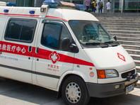 В Китае подружка невесты умерла от передозировки алкоголя