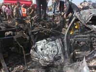 Тридцать человек погибли в результате теракта возле российской базы в Сирии