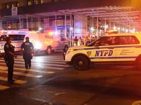 Пресса сообщила об аресте пяти человек по делу о взрыве бомбы в Нью-Йорке, но в ФБР информацию опровергают