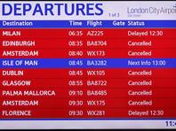 Cообщения о задержках рейсов, вызванных сбоем в работе компьютерной системы авиаперевозчика, приходят со всего мира
