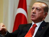 Эрдоган заверил Порошенко, что возобновление диалога с Россией не повлияет на позицию Турции по Крыму