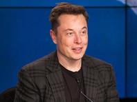 Илон Маск представил план пилотируемого полета к Марсу, пообещав доставить туда миллион человек