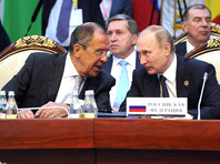 Путин рассказал о выборах в США, соглашении по Сирии и надежде на стабильность на Украине