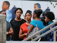 Жена убитого полицейским афроамериканца обнародовала свою видеоверсию инцидента