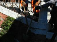 Итальянский мэр сам вышел чистить улицы после того, как уволились все городские уборщики