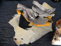 СМИ узнали о следах тротила на обломках разбившегося в мае A320 EgyptAir