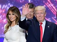 The Daily Mail удалила статью о работе Мелании Трамп в эскорте после оглашения суммы иска