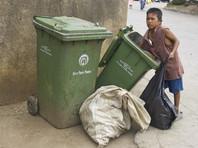 За последние 25лет число людей, живущих в условиях крайней бедности, сократилось и составляет не 40% человечества, а менее 10%