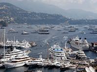 """Лодка президента """"Лукойла"""" Алекперова стала лучшей на мировом шоу яхт в Монако"""