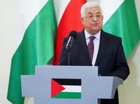 Глава ПНА Махмуд Аббас был агентом КГБ по кличке Кротов, утверждает израильский телеканал